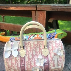 Dior Bags   Sold Christian Bag   Poshmark 729dc3fb0d